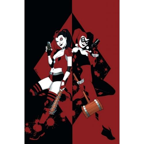 Harley Quinn 17 (VO)