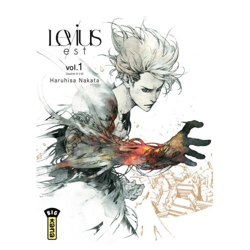 Levius Est (Cycle 2) Tome 1 (VF)