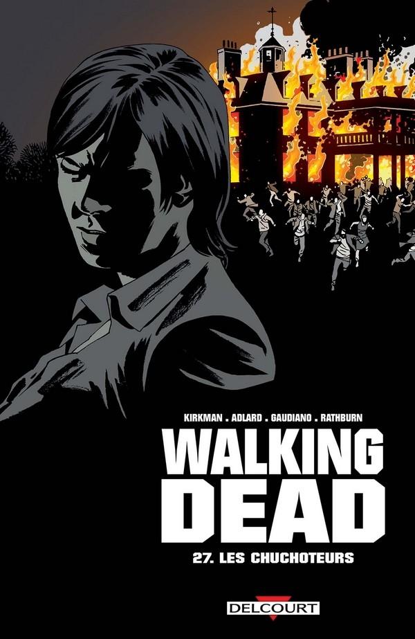 Walking Dead Tome 27 (VF)
