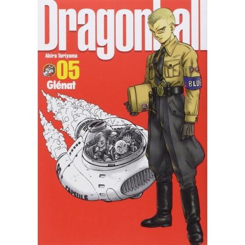 Dragon Ball Perfect Edition Vol.5 (VF)
