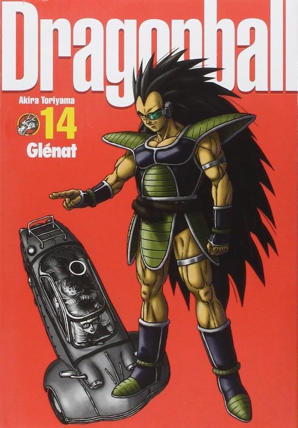Dragon Ball Perfect Edition Vol.14 (VF)