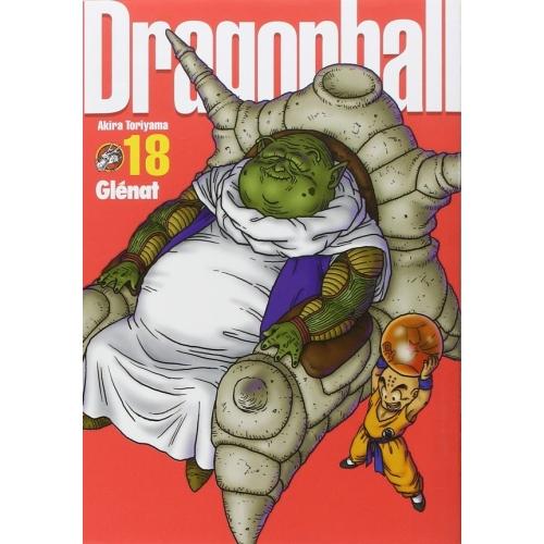 Dragon Ball Perfect Edition Vol.18 (VF)