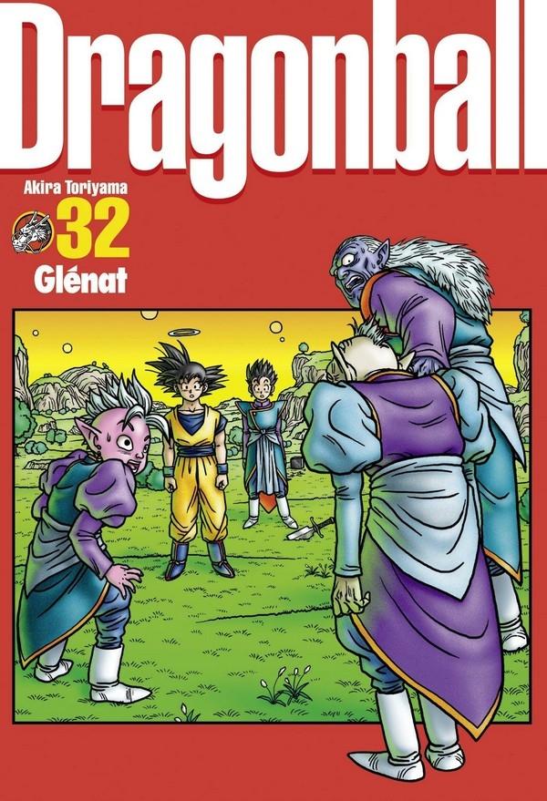 Dragon Ball Perfect Edition Vol.32 (VF)