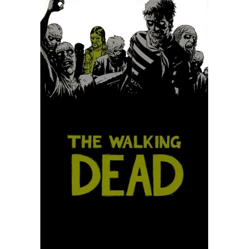 Walking Dead Prestige Volume 3 (VF)