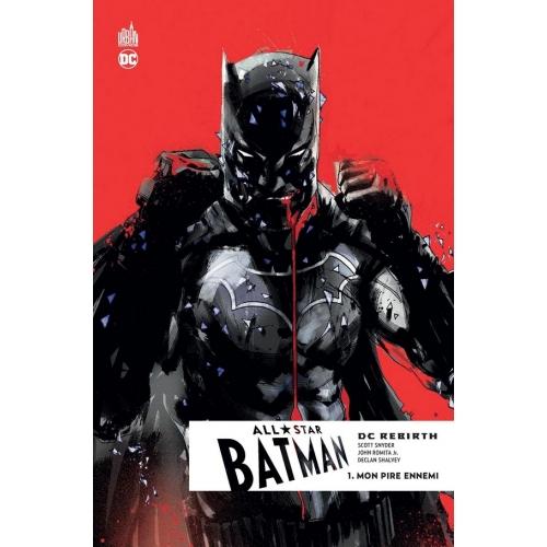 All Star Batman Tome 1 (VF)