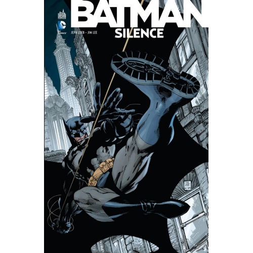 Batman : Silence (VF)
