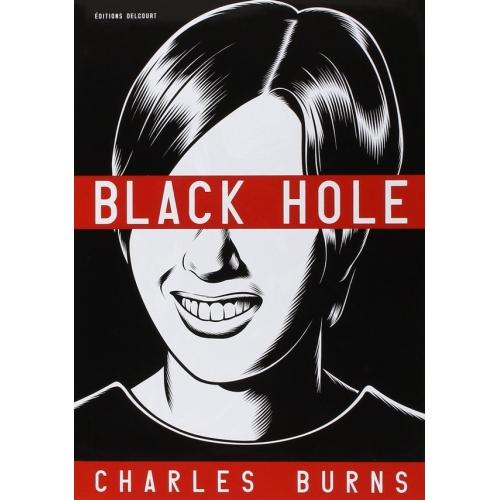 Black Hole (VF)