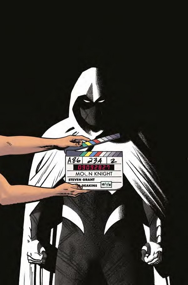 Moon Knight All-New All-Different Tome 2 (VF)