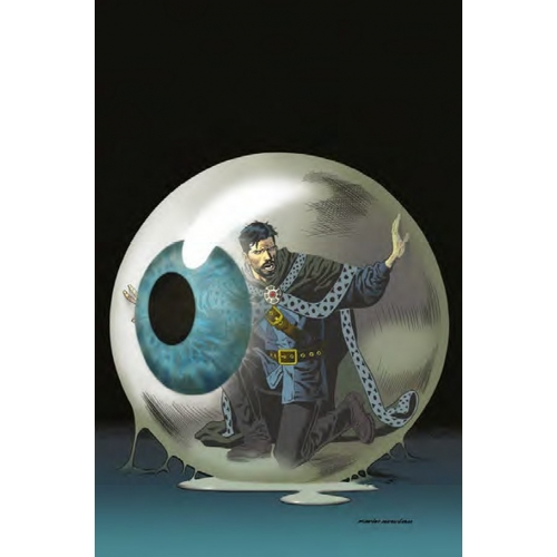 Docteur Strange Tome 3 (VF)
