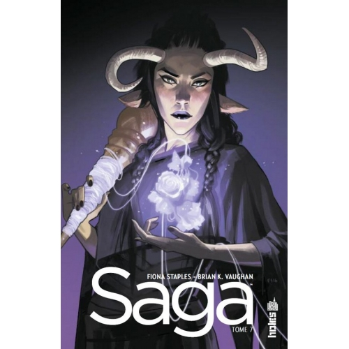 Saga Tome 7 (VF)