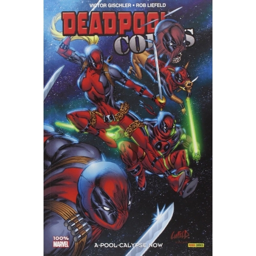 Deadpool Corps Tome 1 (VF)