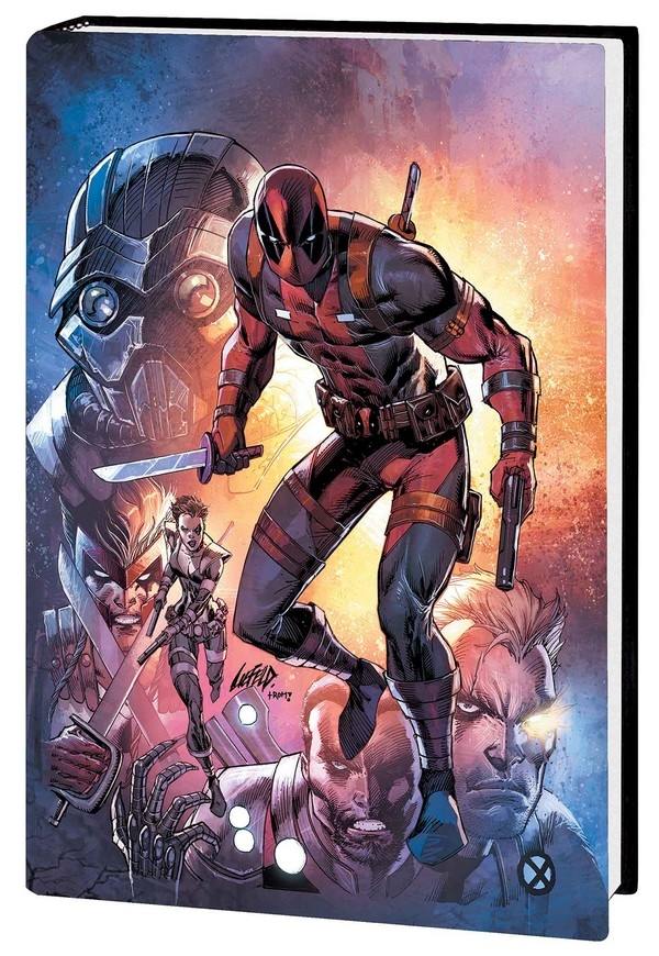 Deadpool 29 (VO)