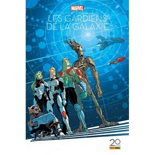 Les Gardiens de la Galaxie - Marvel Now T1 Éd. 20 ans (VF)