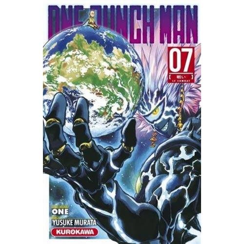 One Punch Man Tome 7 (VF)