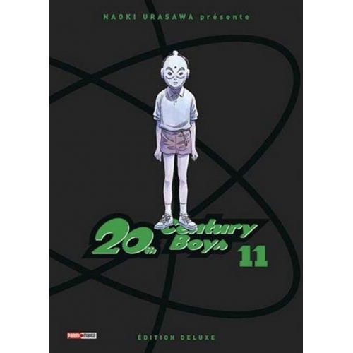 20th century boys - Deluxe Tome 11 (VF)