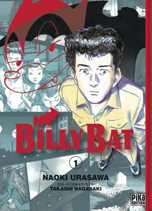 Billy Bat Tome 1 (VF)