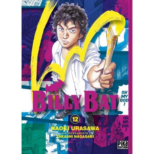 Billy Bat Tome 12 (VF)