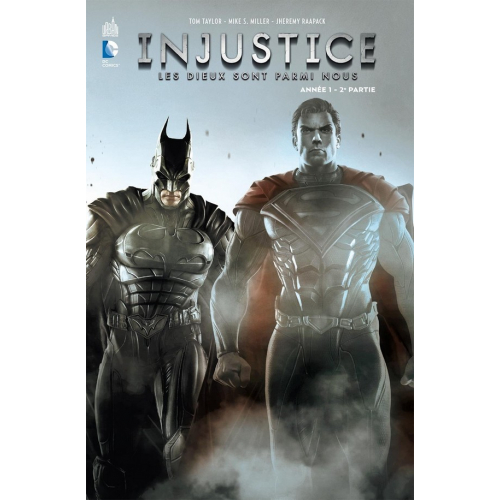 Injustice Tome 2 (VF)