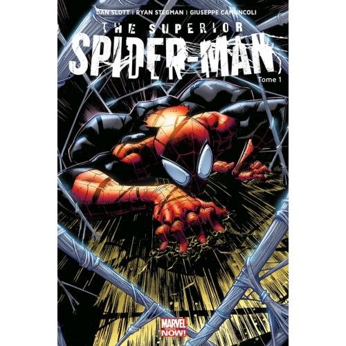 Superior Spider-Man Tome 1 (VF)