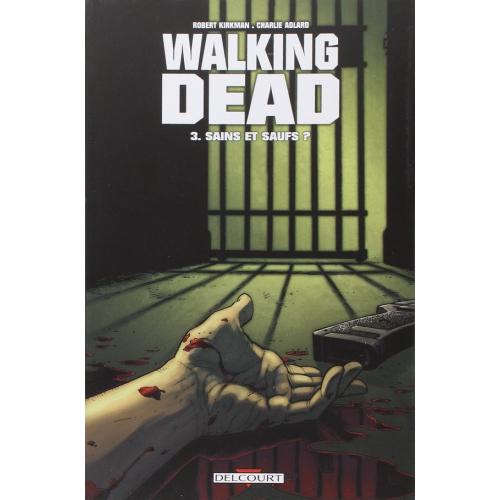 Walking Dead Tome 3 (VF)
