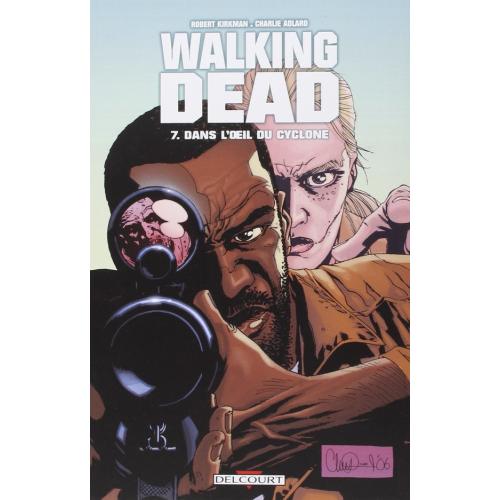 Walking Dead Tome 7 (VF)