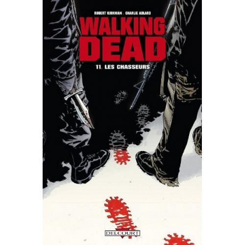Walking Dead Tome 11 (VF)