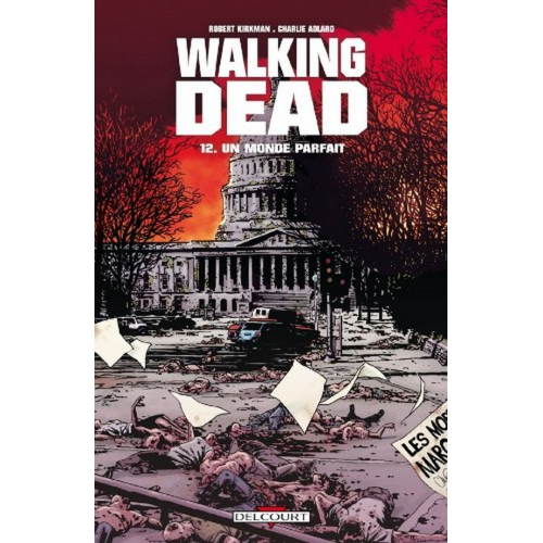 Walking Dead Tome 12 (VF)