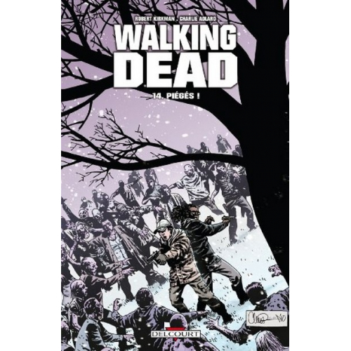 Walking Dead Tome 14 (VF)