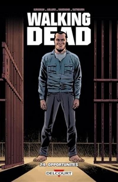 Walking Dead Tome 24 (VF)