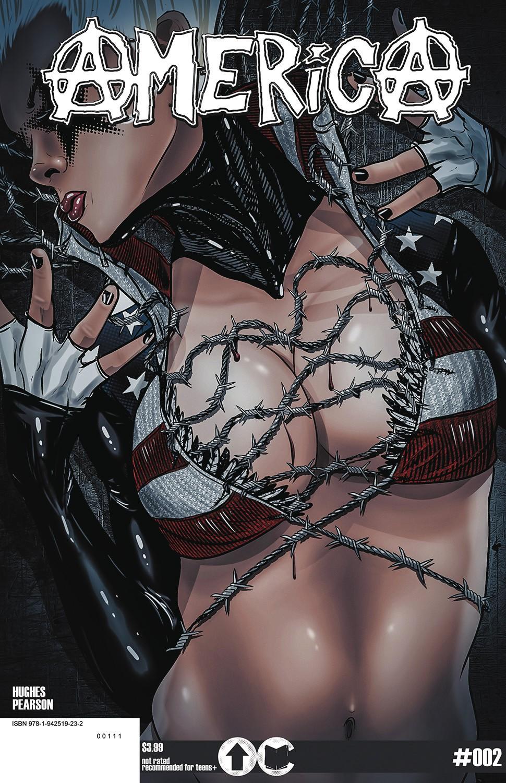 America 1 (VO) Jason Pearson
