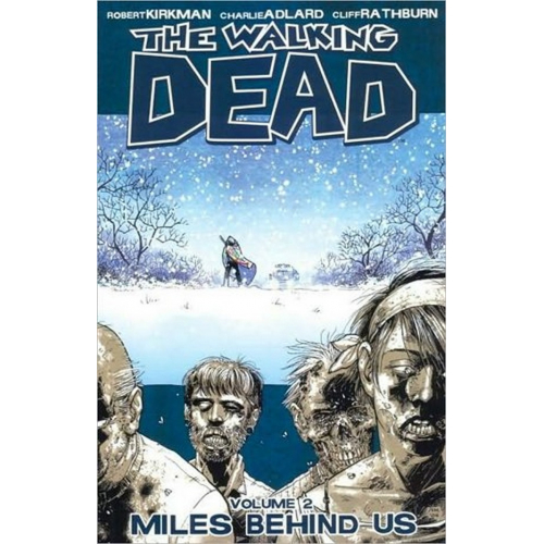 The Walking Dead TP Vol. 2 (VO)