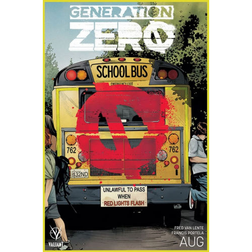 Generation Zero (VF)