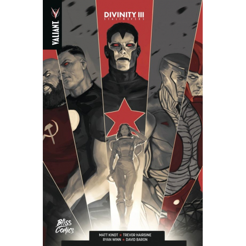 Divinity III Stalinvers (VF)