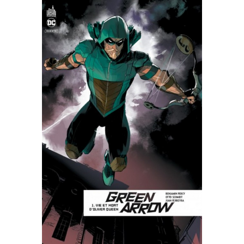 Green Arrow Rebirth Tome 1 (VF)