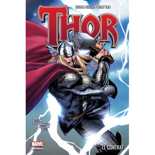 Thor : Le contrat (VF)