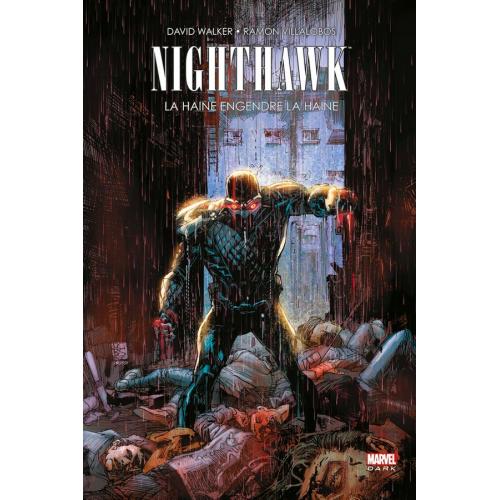 Nighthawk (VF)