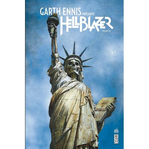 Garth Ennis présente Hellblazer Tome 3 (VF)
