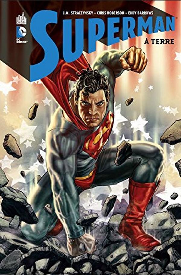 Superman à terre (VF)