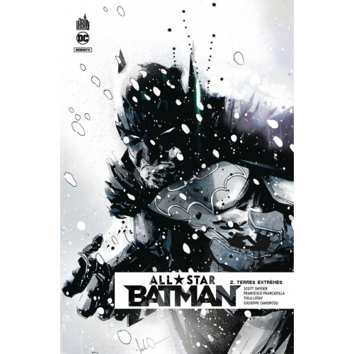 All Star Batman Tome 2 (VF)